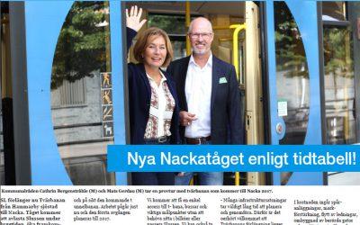 Nackabladet nr 3 – 2015