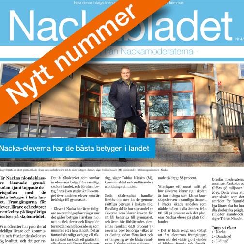 Nackabladet #4